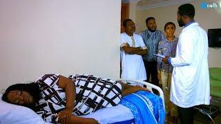 CELEBRITY MARRIAGE SERIESEpisode 11 - Nollywood Movies Toyin Jackie AppiahOdunlade Adekola