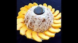 Dondurma Tadında Meyveli Yaz Pastası 👉🏻BERA TATLİDUNYASİ