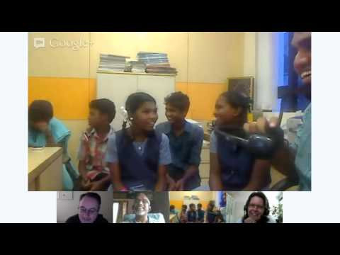 Authentic Connections - Chennai - Kilsby -...