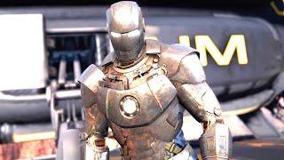 Marvel's Avengers - Walkthrough Part 11 - Armor Chase