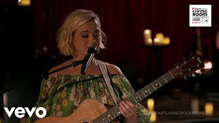 Katy Perry - Thinking Of You (iHeartRadio Living Room Concert)