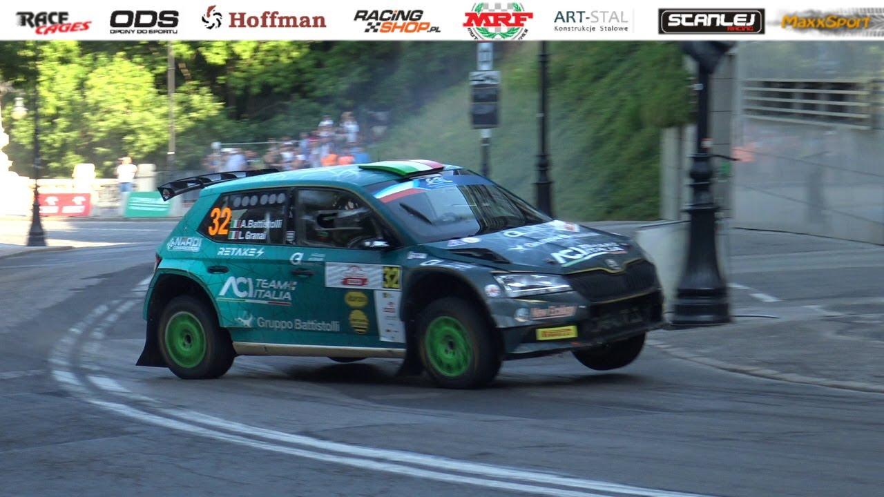 Download ORLEN 77. Rajd Polski 2021 -  SS 14 Rally Poland 100th  by MaxxSport