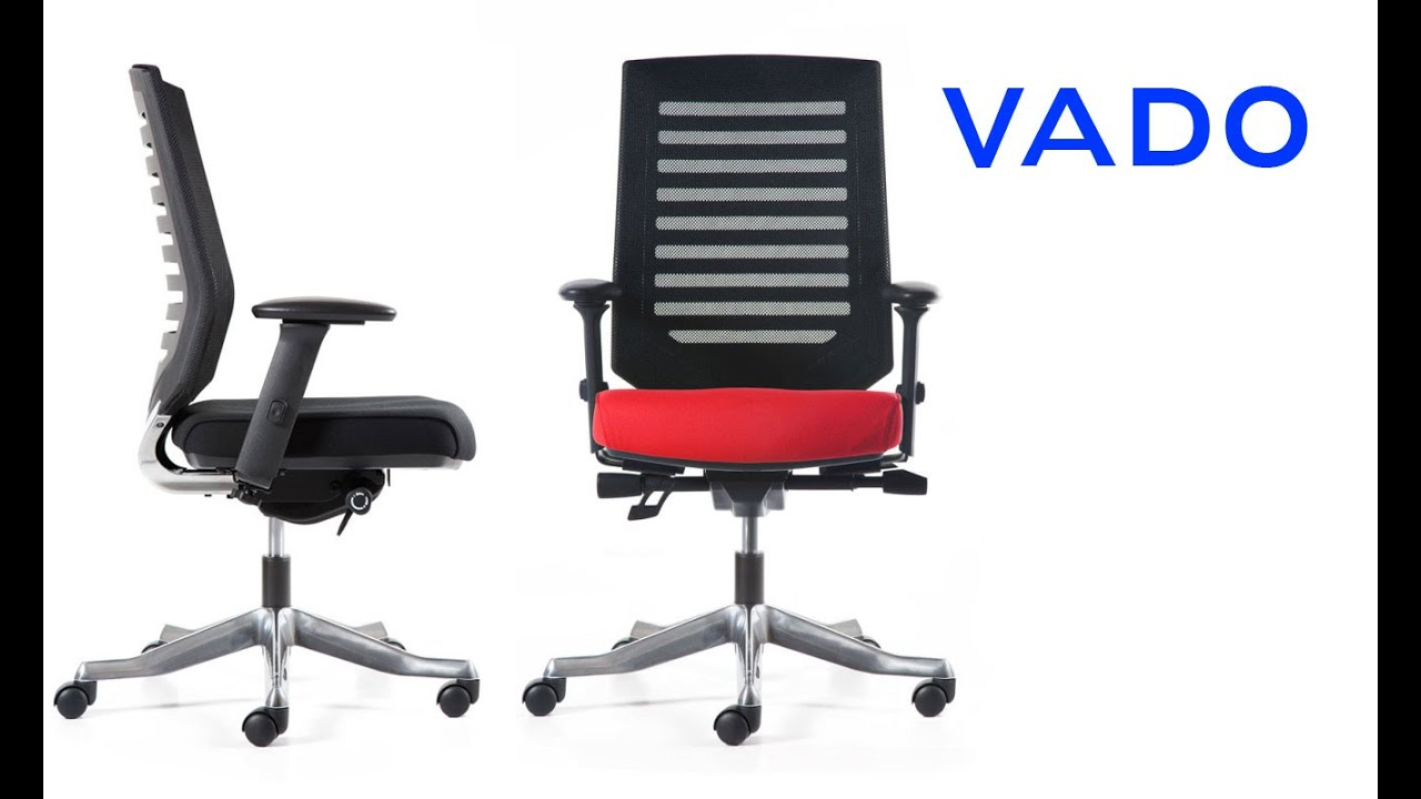 Product Features Vado Office Chair