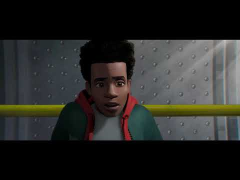 Spider-Man Into The Spider-Verse   Out Now On Digital Download, Coming Soon On DVD And Blu-ray