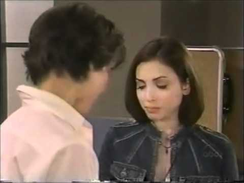 AMC: Bianca and Lena's First Kiss April 23 & 24, 2003