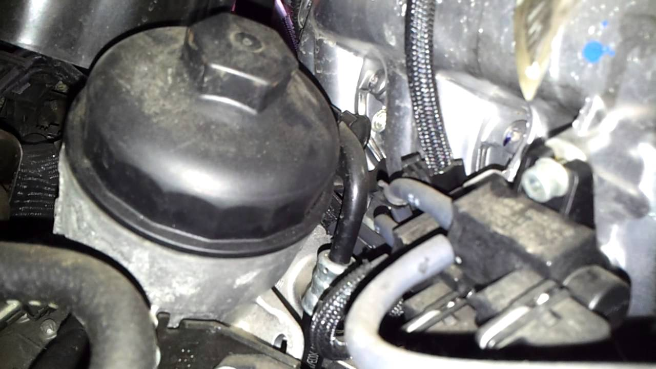 Free Flow Exhaust >> Where is the Oil Filter in a Vauxhall Zafira B 05 on 1 7 CDTi - YouTube