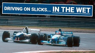 9 Moments That Defined Michael Schumacher