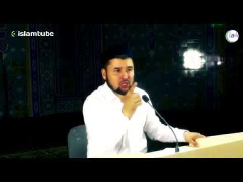 ислам не знакомлюсь