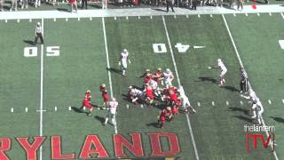 Highlights from Ohio State vs  Maryland