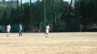 なでしこジャパンを目指す、サッカー選手の映像記録。中学生が高校生を抜き去...