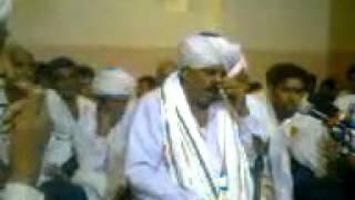 Jay sadhi ma kanoda