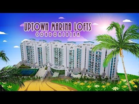 Uptown Marina Lofts Condo For Sale In Aventura Florida - RE TOUR