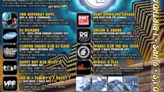 DJ Richard - Move On (2008 Remix) - Speed Garage