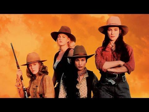 Bad Girls Movie 1994 Free Madeleine Stowe, Mary Stuart Masterson, Andie MacDowell Free Movies Youtub