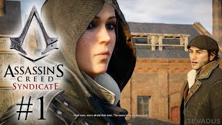 Assassin's Creed: Syndicate - Episode 1 - Training Jacob