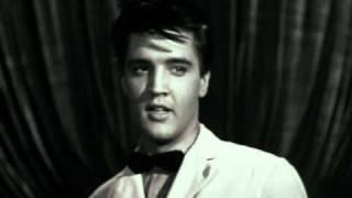 ELVIS PRESLEY - Trouble (1958).MPG