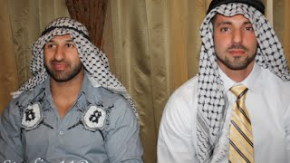 Muhammad Hassan and Daivari - Arab Americans - Arena Effect / DL