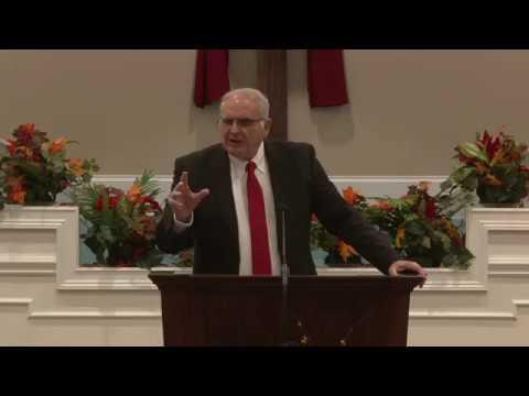 Pitiful Plight of Asheville (Pastor Charles Lawson)