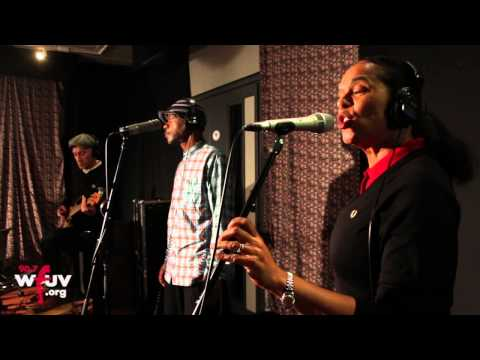 """The Selecter - """"James Bond"""" (Live At WFUV)"""
