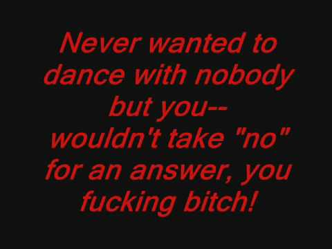 MSI never wanted to dance (With lyrics)