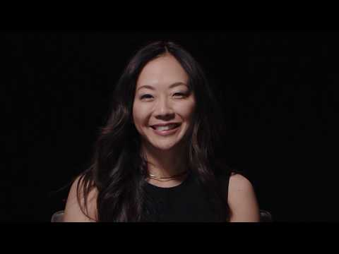 Christine Kim's Competitive Edge Lands Her Comfortably in the Spotlight