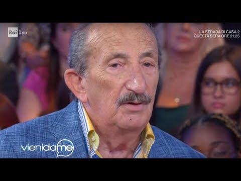 Franco Gatti parla della perdita di suo figlio - Vieni da me 08/10/2019
