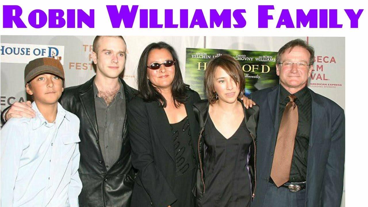 Robin Williams - Rotten Tomatoes
