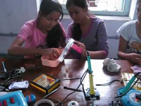 ELECTRONIC PROJECT INDIA 1 VIDEO - YouTube