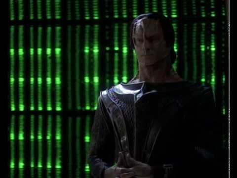 Gul Dukat Star Trek DS9 Civil Defense