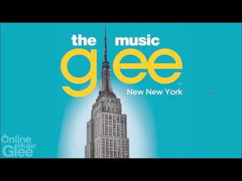 Glee - Rockstar [FULL HD STUDIO]