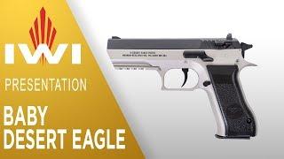 Presentation Baby Desert Eagle Cybergun Kwc