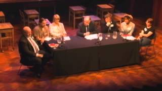 To Sir, with Love Education Debate Live Stream