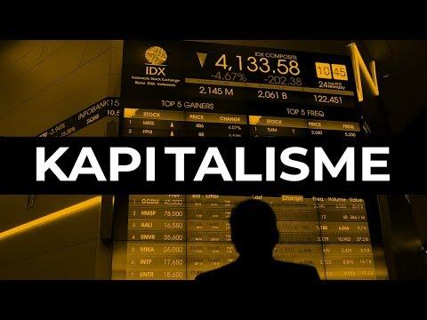 Apa Itu Kapitalisme? | Dijelaskan Dalam 5 Menit