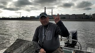 Аким Последняя наша рыбалка