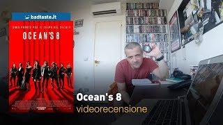 Ocean's 8, Di Gary Ross | RECENSIONE