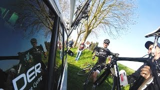 Junior Ronde Van Vlaanderen 2017 | HMT with JLT Condor Cycling Team