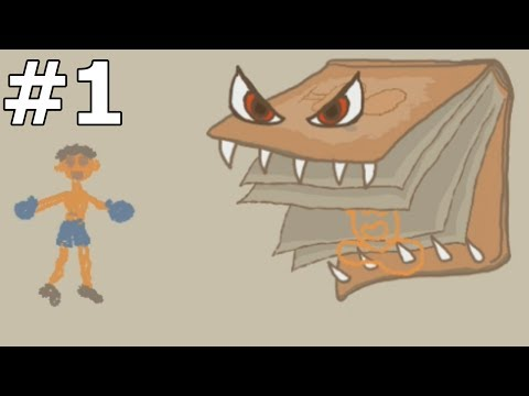 Draw a Stickman EPIC part 1 прохождение игры