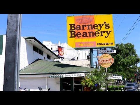 #257 Barney's Beanery, The Rainbow Bar And Grill, & The Roxy (4/23/17)