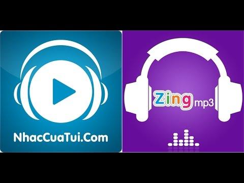 Hướng dẫn tải nhạc chất lượng cao trên Zing Mp3, NhacCuaTui thả ga