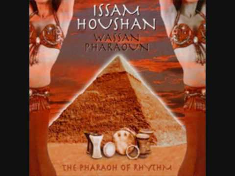 Bellydance Music: Issam Houshan-Drum Solo