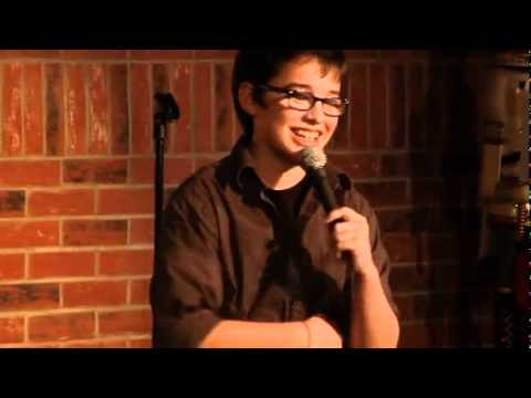 Joey Bragg Standup Comedy