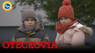 OTECKOVIA - Kubko dal Marike do zástery hada
