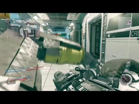 Infinite warfare ft. Koolkid261