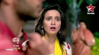 Atharv & Vividha in love