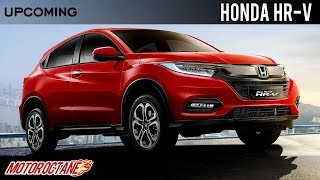 Honda HRV - Creta competition | Rs 11 lakhs | Hindi | MotorOctane