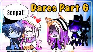 []Dares Part 6[]Fnaf[]ImNotReal[]