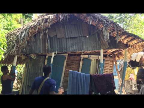 Haiti trip to sister parish - St. Dominique - December 2016