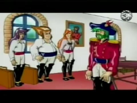 Ver Bolívar El Héroe | Película Completa (2003) en Español