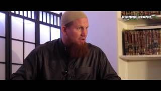 Pierre Vogel - Muslim Street Worker (NEUES PROJEKT)