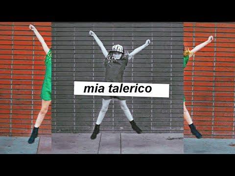 Mia Talerico | BOOMERANG (Happy 9th Birthday!)